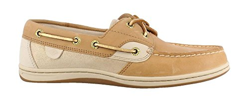 Sperry Top-sider Koifish Boat Shoe Lino