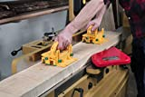 GRR-RIPPER 3D Pushblock for Table Saws, Router