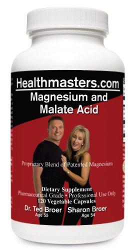 Magnesium and Malate Acid