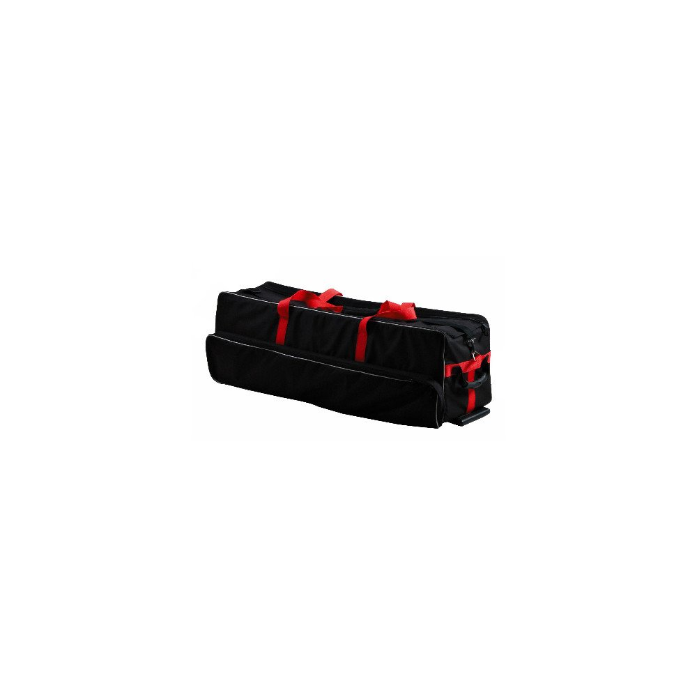 Falcon Eyes valise à roulette SKB-39A studio & strobist