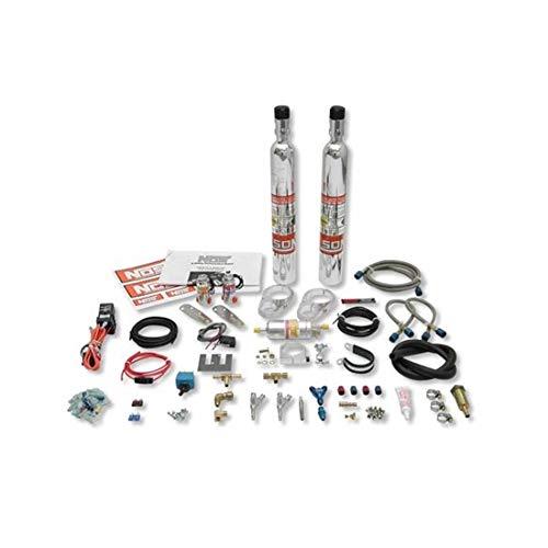 NOS 03012-OZ-PNOS MOTORCYCLE/ATV 4-STROKE - NITROUS SYSTEM