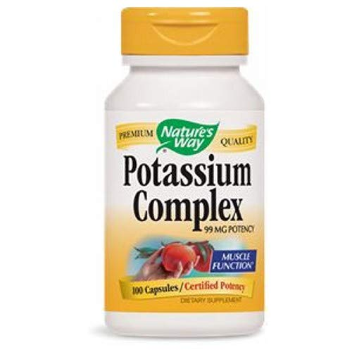 Bestselling Potassium Citrate Dietary Supplements