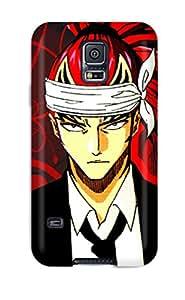 darlene woodman Morgan's Shop 6994683K40461961 Galaxy S5 Hard Case With Awesome Look -