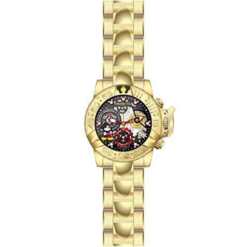 Invicta Disney Limited Edition Chronograph Ladies Watch 24507