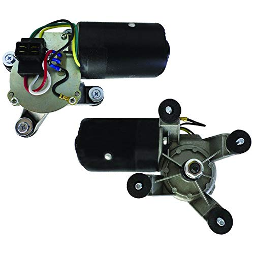 New Windshield Wiper Motor For 1989-1991 Toyota Camry Tercel Paseo 8511016420, 8511016430, 8511016460, 8511032241, 8511032242, 8511032270 ()