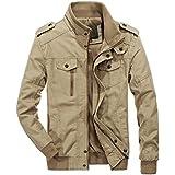 Pioneer Camp Men's Casual Jacket,...