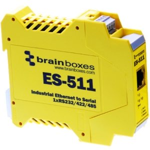 Brainboxes Device Server (ES-511) - by Brainboxes