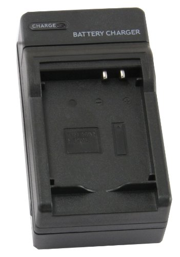 STK's Canon NB-10L Battery Charger - for Canon G1X, Canon Powershot SX40 HS (Battery For Canon Sx40 Hs compare prices)
