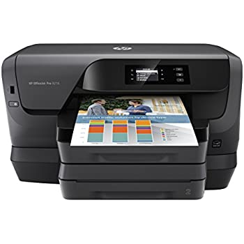 HP OfficeJet Pro 8216 Wireless Professional Quality Color Printer With Mobile Printing Instant Ink