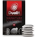 Dualit Signature Espresso Blend Coffee Pods (Pack of 14)