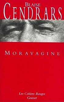 Moravagine par Cendrars
