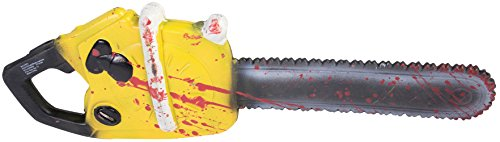 Halloween Chainsaw Prop (Small Chainsaw Halloween Costume Prop)