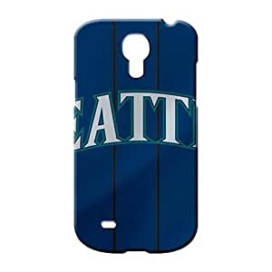 Samsung Galaxy S4 Mini First-class Top Quality trendy mobile phone shells seattle mariners
