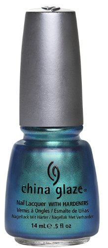 Amazon.com : China Glaze Nail Polish, Deviantly Daring, 0.5 Fluid ...