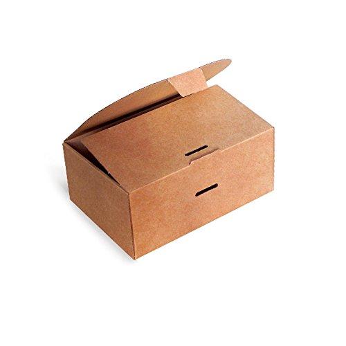 Caja de Cartón CTF1702, pack de 10 unidades: Amazon.es: Oficina y papelería