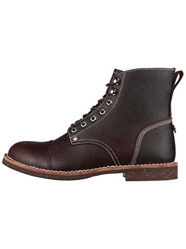 Dickies Biker Marrón Dark Hombre para Knoxville Brown Botas 7qxCwrOE7
