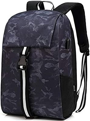 Men/'s Large Travel Backpack Rucksack Students Loptop Book Bag School Bag Daypack