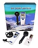 Sper Scientific 850009 UV Light Meter