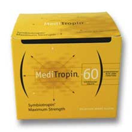Nutraceutics Meditropin , 60 Sachets ( Multi-Pack) by Nutraceutics
