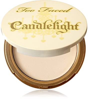 Too Faced Cosmetics Absolutely Invisible Candlelight Powder, 0.32-Ounce