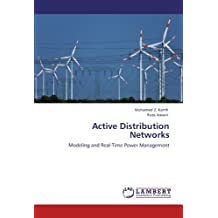 Active Distribution Networks: Modeling and Real-Time Power Management