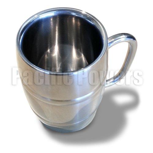 insulated barrel mug - 6