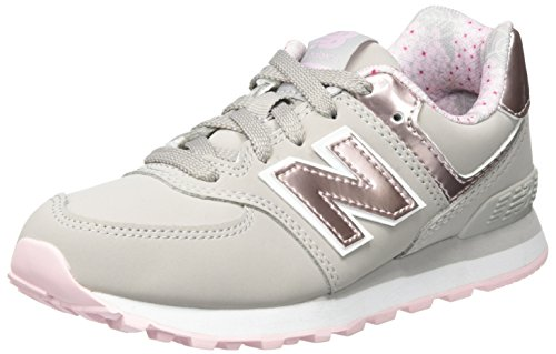 outlet store 16a57 315ab New Balance Unisex Kids' 574 Trainers