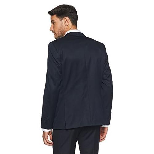 415gxbzqSdL. SS500  - Arrow Men's Notch Lapel Regular Fit Blazer