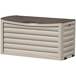 Suncast DB8300 Patio Storage Box