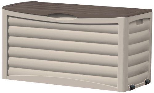 Suncast DB8300 Patio Storage Box by Suncast
