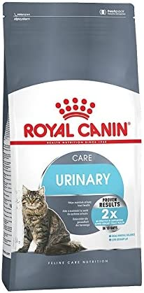 Royal Canin Comida para gatos Urinary Care 2 Kg: Amazon.es ...