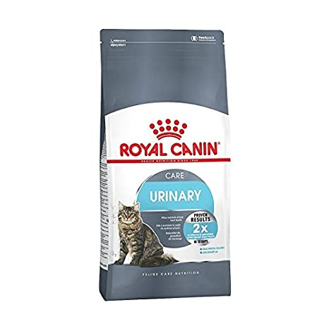 Royal Canin Comida para gatos Urinary Care 2 Kg: Amazon.es ...