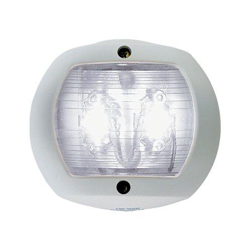 Perko LED Stern Light - White - 12V - White Plastic Housing by Perko