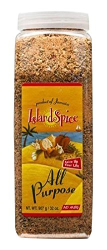 Island Spice ALL PURPOSE SEASONING product image