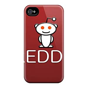 Cute Appearance Covers/Itv32651ryuS Reddit Red Cases For Iphone 6plus