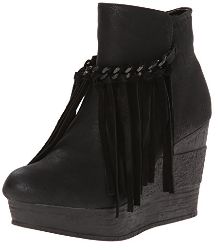 Sbicca Black Zepp Boot Boot Boot Sbicca Women's Black Sbicca Black Women's Zepp Sbicca Zepp Women's aCC4qEgwx