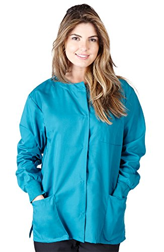 Natural Uniforms Womens Jacket Available