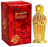 Haneen - Alcohol Free Arabic Perfume Oil Fragrance for Men and Women (Unisex)