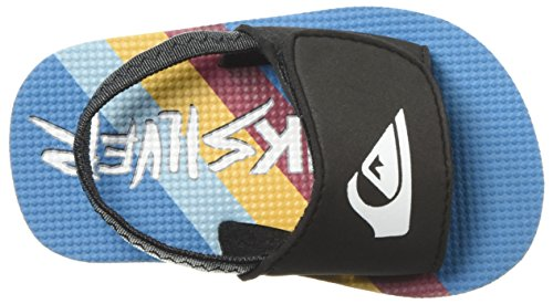 Pictures of Quiksilver Youth Molokai Layback Infant Flip Flop 2