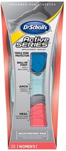 Dr Scholls Active Replacement Insoles product image