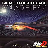 Initial D Fourth Stage Sound Files Vol 2 (OST) by Various (2005-11-29)