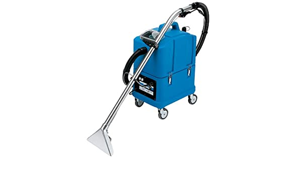 Máquina de inyección extracción limpiador de alfombras profesional ...