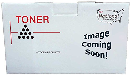 007 Magenta Toner Cartridge (National Cartridge Co. replacement Konica Minolta 1710517-007 Premium Quality Toner Cartridge - Magenta)
