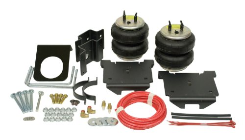 Firestone W217602250 Ride-Rite Kit for GM (Chevy Helper Springs)
