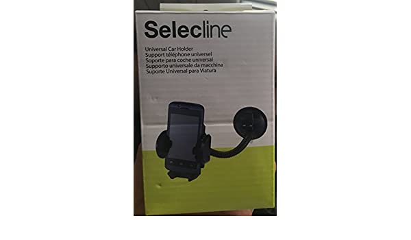 Selecline C957775 - Soporte (Teléfono móvil/Smartphone, Soporte ...