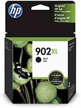 HP 902XL | Ink Cartridge | Black | T6M14AN