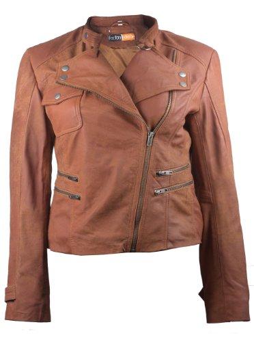 Cheap Womens Biker Jackets - 7