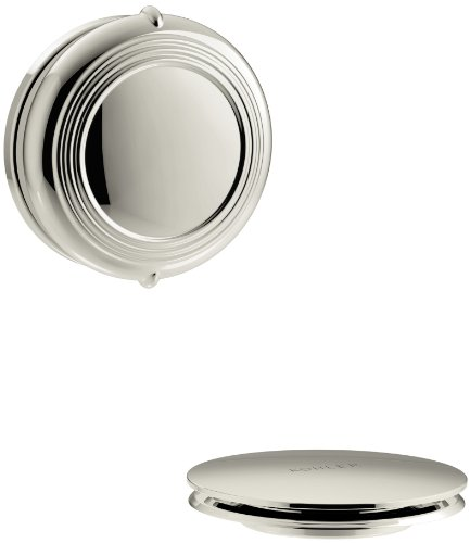 High Quality Kohler K T37392 Af Pureflo Cable Bath Drain