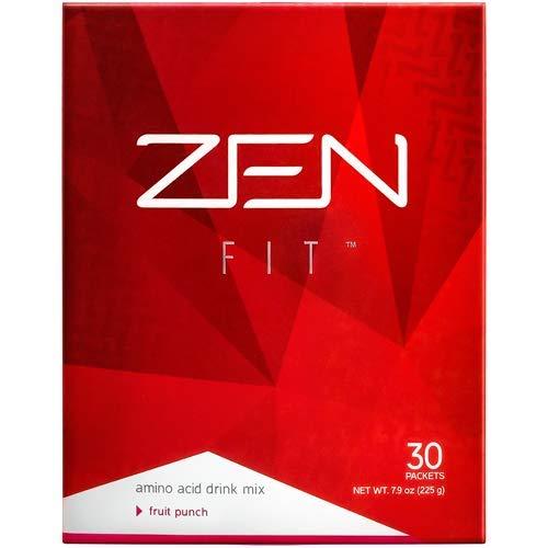 Zen Fit- Fruit Punch