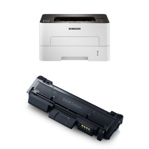 Samsung SL-M2835DW/XAA Wireless Monochrome Printer